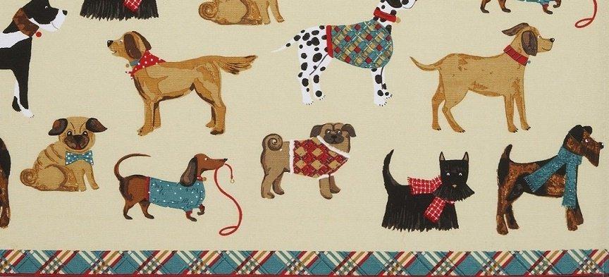 HOUND-DOG-Honden