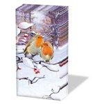 Ambiente-papieren-zakdoekjes-kerst-winter-p/20-ROBINS_ON_BRANCH-Roodborst-sneeuw-winter-tak-32213415