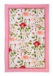 Ulster Weavers-linnen-theedoek-RHS-TRADITIONAL ROSE-Rozen-zachte-tinten-48x75cm