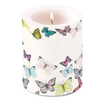 Ambiente-Kaars-Big-BUTTERFLY-vlinders-gekleurde-75h-branduren-670-gram-19110000