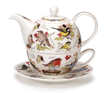 Tea4one BIRDLIFE Vogels