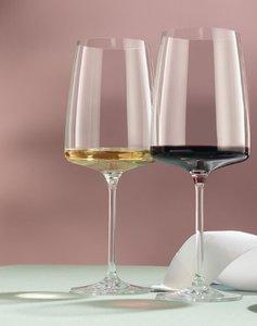 Wijnglas SENSA set/6 Bordeaux wijn en Gin-Tonic glazen Schott Zwiesel Velvety and Sumptuous H230mm