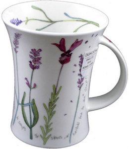 Richmond beker COTTAGE Lavender Lavendel