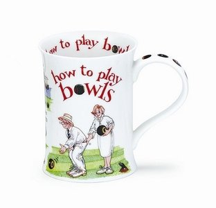Beker Cotswold HOW TO PLAY BOWLS