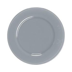 Love Plates 32cm kleur62 Whale midden grijs