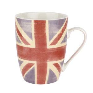 Beker Portmeirion UNION JACK 0,34 Ltr. Engelse vlag