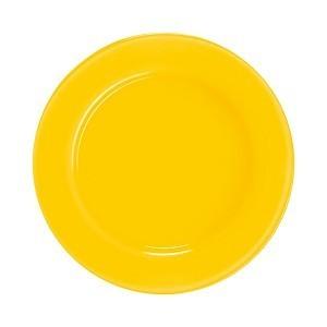 Love Plates 32cm kleur03 BANANA