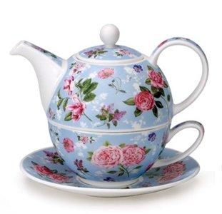 Tea4one FLEURS kleine roosjes