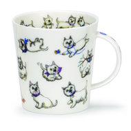 Dunoon-Lomond-westies-white terrier-schotse terrier-west highland-schotse hondjes