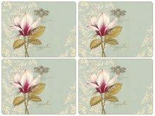 Pimpernel-placemat-set/4-Vintage-Toile-Magnolia