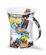 beker-mok-koffie-coffee-world-richmond-werelddelen-kleuren-verschillende-plantage-plantages-wereld