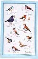 Ulster-Weavers-100%-linnen-theedoeken-vogels-Madeleine-Floyd
