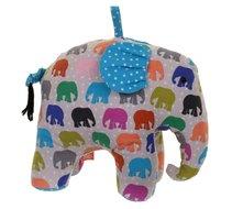 Ulster-Weavers-deurstopper-stof-SPOTTY-ELEPHANT-HERD-kudde-olifanten-stof-katoen-