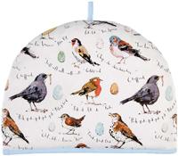 Ulster-Weavers-katoenen-theemuts-vogels-birdsong-Madeleine-Floyd