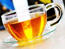 Glazen-kop-en-schotel-Original-First-Tea