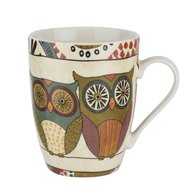 Pimpernel-Portmeirion-beker-SPICE-ROAD-Artist-Veronique-Charron-0,34L-12oz