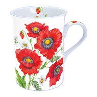 Ambiente-porselein-beker-mok-mug-Small-POPPY-SCENE-Klaproos-250ml-18611660