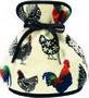 Ulster-Weavers-katoenen-theemof-large-kippen-haan-rooster