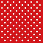 Ambiente-papieren-lunch-servetten-dots-red-rood-witte-stippen-paper-napkins