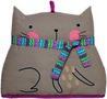 Ulster-Weavers-grijze-design-theemuts-cozy-cat