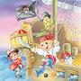 papieren-lunch-servetten-33x33cm-kinderen-piraten-kids