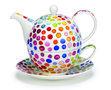 Dunoon-Tea_for_one-HOT SPOTS-gekleurde-stippen-spots