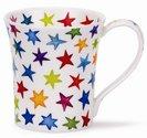 Dunoon-beker-JURA-Star-burst-gekleurde-sterren