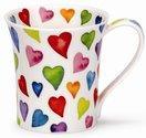 Dunoon-beker-JURA-Warm-hearts-gekleurde-hartjes