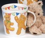 beker-mok-fbC-LOMOND-grote-beren-Mr.Teds-vlaggetjes-slinger