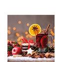 Ambiente-papieren-kerst-servetten-CHRISTMAS-GLUHWEIN-Glühwein-appel-kaneelstokjes-Kerst-koekjes-25x25cm-cocktail