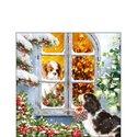 papieren-servetten-cocktail-Ambiente-25x25cm-REAL_LOVE-Kerst-Christmas-sneeuw-winter-32512015