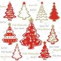 papieren-servetten-p/20-Ambiente-cocktail-25x25cm-PAINTED-TREES-Kerstboom-gekleurd-rood-tekst-32512241