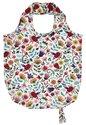 Ulster-Weavers-oprolbaar-boodschappen-tas-kunststof-MELODY-gekleurde-bloemen-vogels-647MDY