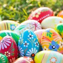 papieren-cocktail-servetten-VIBRANT_EGGS-beschilderde-gekleurde-Paas-eieren-Pasen-voorjaar-lente-25x25cm-Paper+Design-191676