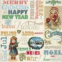 papieren-Kerst-servetten-VINTAGE-XMAS-lunch-33x33cm-p/20-nostalgie