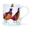 Dunoon-beker-mok-fbC-Game-birds-Pheasant-Fazanten-Richard Partis-