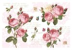 Dunne-placemats-PP-polypropyleen-ROMANTIC-ROSES-roos-rozen-45x30cm