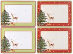 placemats-Pimpernel-Kerstmis-Xmas-CHRISTMAS-JUBILEE-set/4
