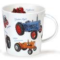 Cairngorm-XL-beker-mok-Classic-Tractors-Fordson-Major-Allis-Chahners-Ferguson-480ml