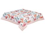 tafelkleed-zomer-vlinders-butterflies-papillons-100x100cm-Clayre & Eef