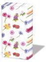 Ambiente-papieren-zakdoekjes-tissue-FLOWER-FESTIVAL-bloemetjes