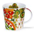 Cairngorm-XL-beker-mok-mug-Dunoon-Schots-SPLENDIDO-Circle's-overige-diverse-22-karaats-goud-480ml