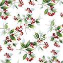 Papieren-servetten-Ambiente-p/20-Kerst-WINTER-FOLIAGE-Kersttak-bessen-25x25cm-32510505