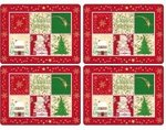 placemats-Pimpernel-Kerstmis-Xmas-CHRISTMAS-BLESSING-set/4