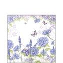 papieren-servetten-p/20-Ambiente-cocktail-PURPLE-WILDFLOWERS-Lila-Allium-vlinders-25x25cm