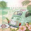 papieren-servetten-p/20-Ambiente-lunch-diner--IBIZA-LIFE-Fiat500-surfplank-33x33cm-13310430