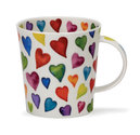 beker-mok-harten-kleuren-rood-groen-blauw-lomond-warm-hearts