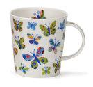 DUNOON-beker-mok-vlinders-butterflies-lomond-vlinderregen