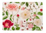 placemats-RHS-TRADITIONAL-ROSE-Engelse-Roos-pk/4-Small-29x21cm