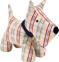 deurstopper-hond-Westie-stof-textiel-Ulster-Weavers